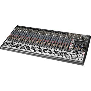 Behringer EURODEXSX 3242FX 32-Input 4-Bus Studio/Live Mixer