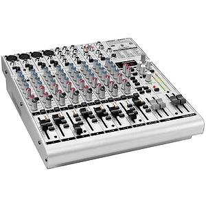 Behringer Eurorack UB1622FX-PRO 16-Channel Mixer w/Effects
