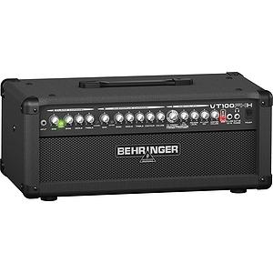 Behringer VIRTUBE VT100FXH Guitar Combo Amplifier