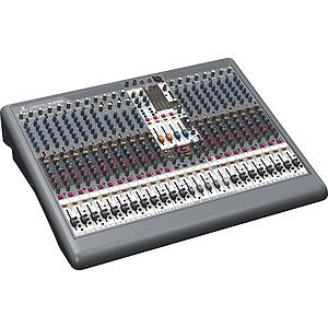 Behringer XENYX-XL2400 Premium Mixer