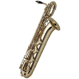 RS Berkeley BS509 Artist Series Baritone Saxophone