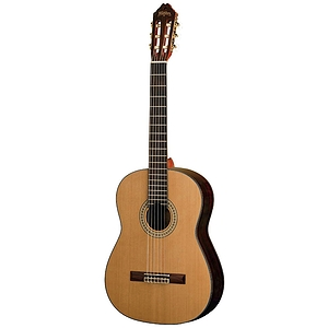 Washburn C80S Madrid Classical Nylon-String Guitar