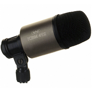 CAD KBM-412 Drum Microphone
