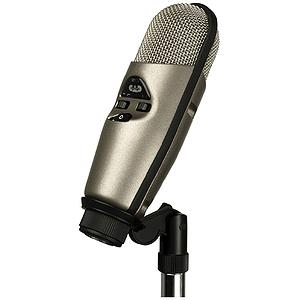 CAD M-179 Servo-Condenser Microphone