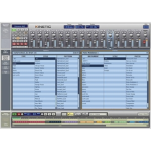 Cakewalk Kinetic 2 (Windows)