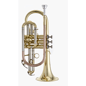 RS Berkeley CR611 Elite Series Cornet