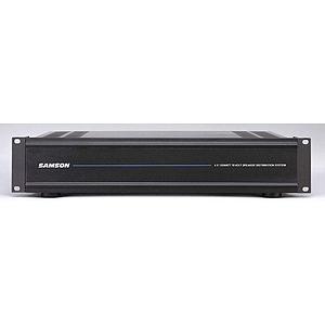 Samson DS70 70 Volt Speaker Distribution System