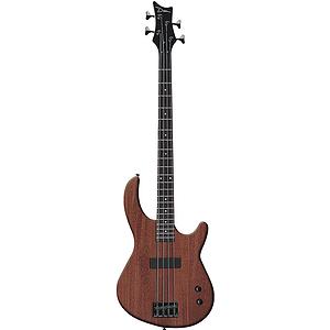 Dean Edge E09M Bass Guitar - Mahogany