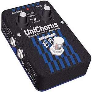 EBS UniChorus Analog Signal Processing Pedal