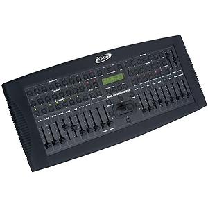 American DJ DMX Operator Pro Lighting Controller