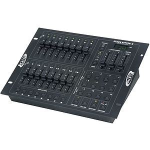 American DJ Stage Setter 8 DMX Lighting Controller