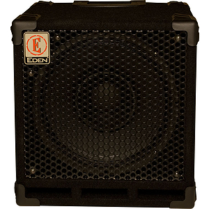 Eden EX112 EX Series Bass Guitar Speaker Cabinet - 1x12, 300W
