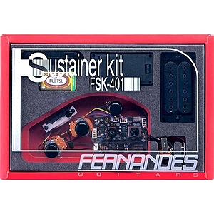 Fernandes FSK-401 Sustainer Kit - Neck Humbucker or Single-Coil