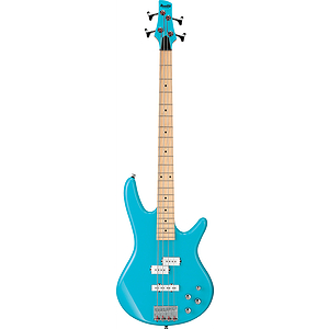 Ibanez GSR250M GSR Series 4-string Bass Guitar - Light Sky Blue