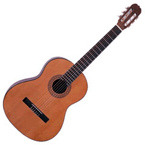 Hohner HC09 Classical Nylon-string Acoustic Guitar