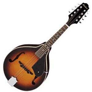 Hohner HMA A-Style Mandolin - Vintage Sunburst