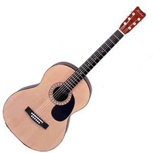 Hohner HW200 Folk-size Acoustic Guitar