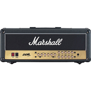 Marshall JVM210H Guitar Amplifier Head - 100-watt
