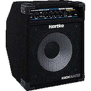 Hartke Kickback 12 120-watt Combo Amp