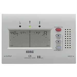 Korg CA40 Compact Chromatic Tuner