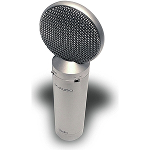 M-Audio Solaris Studio Condenser Microphone