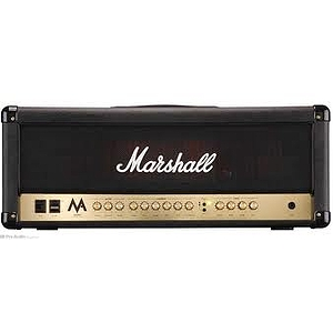 Marshall MA50H Guitar Amplifier Head - 50-watt