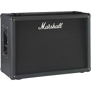 Marshall MC212 Guitar Speaker Cabinet - 2x12