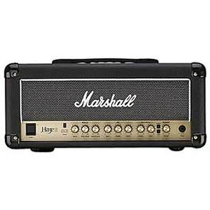 Marshall MHZ15 Haze Guitar Amplifier Head - 15-watt