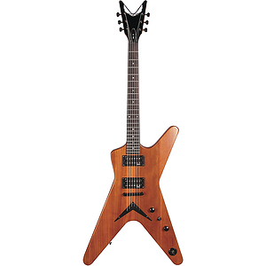 Dean ML XM Electric Guitar - Mahogany