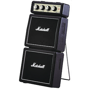 Marshall Mini-Stack