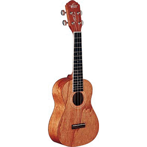 Oscar Schmidt OU2 Concert Ukulele - Satin Finish