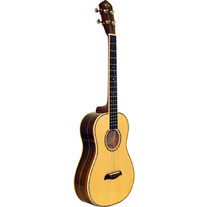 Oscar Schmidt OU53S Baritone Ukulele - Gloss