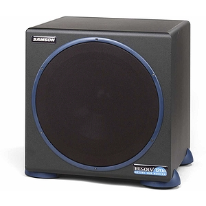 Samson Resolv 120a Sub Woofer