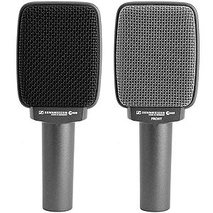 Sennheiser E609 Silver Guitar Microphone