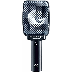 Sennheiser E906 Dynamic Guitar & Instrument Microphone