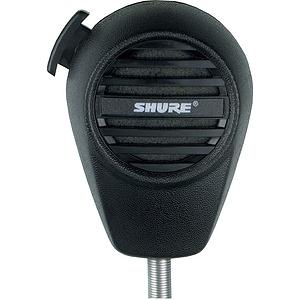 Shure 527B Handheld Mic