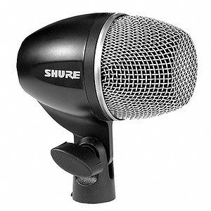 Shure PG52-XLR Kick Drum Mic