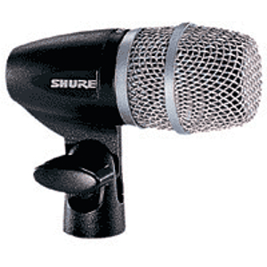 Shure PG56-XLR Snare/Tom Microphone