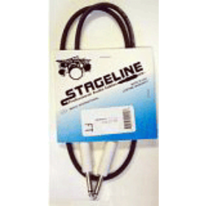 Stageline 10-foot Guitar Cable