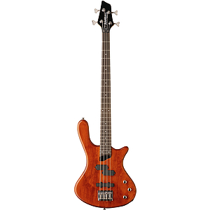 Washburn T14 Electric Bass Guitar - Cognac