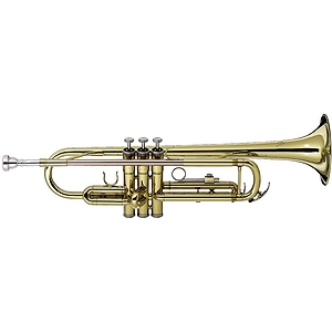 RS Berkeley TP6541 Elite Series Trumpet in the Key of Bb