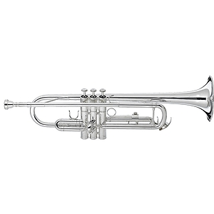RS Berkeley TP6542S Signature Series Trumpet
