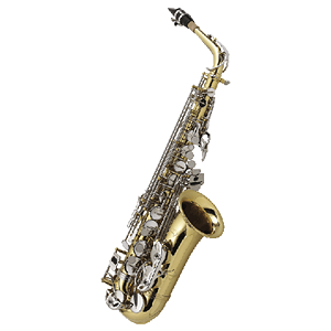 RS Berkeley TSS534 Artist Series Tenor Saxophone - Silver Plated