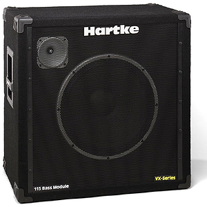 "Hartke ""Very Extreme"" VX115 1x15"" Bass Cabinet"