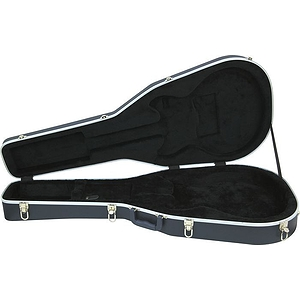 Washburn Hardshell Guitar Case for HB Series Hollow-body Electric Guitars