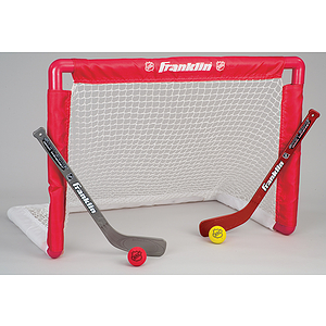 Nhl Franklin Sports Player Stick And Ball Set
