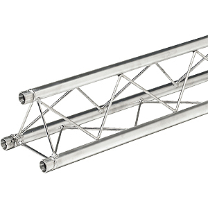Global Truss TR-96103 Mini Triangular Truss Straight Segment - 5 feet (1.5m)
