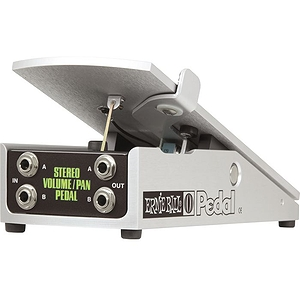 Ernie Ball EB6165 Stereo/Pan Volume Pedal