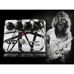 Dunlop MXR EVH117 Eddie Van Halen Flanger Effects Pedal