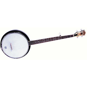Flinthill 5 String Resonator Banjo